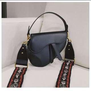 🚚 Saddle bag