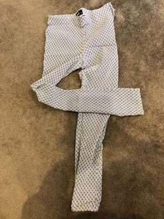 Dotti stretchy pants