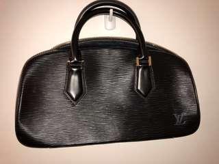 Louis Vuitton jasmin satchel