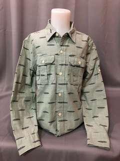 Size 10: GAP long sleeves