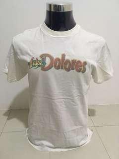 Lake Dolores Vintage T-Shirt