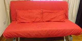 🚚 IKEA Sofa Bed