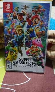 switch-super smash bros ultimate