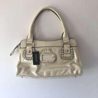 GUESS BAG - KNIGHT RIDER