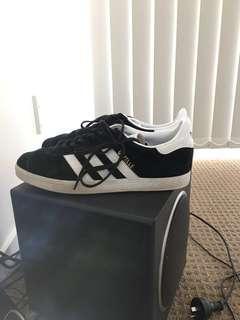 Gazelle Adidas Shoes