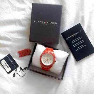 Tommy Hilfiger Women Watch