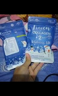 Frozen collagen #barter