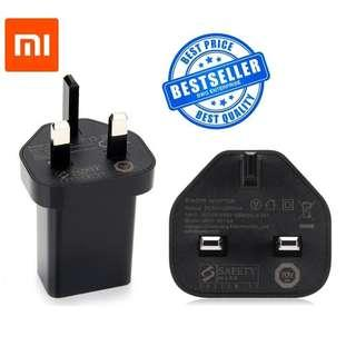 🚚 BN Authentic Xiaomi Power Adapter