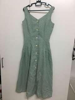 [clearance sale] Vintage summer dress