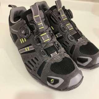 Scott Trail Boa Shoe Size euro 42 UK 8 US 8.5