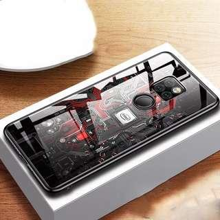 Aixuan Glass Caseing For Huawei Mate 20 Pro