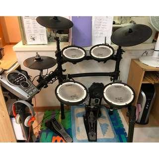 Roland TD15 Electronic drum kit