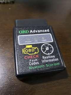 OBD 2 Advance