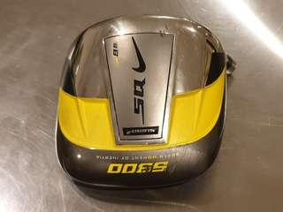 Nike SUMO 2 driver head.