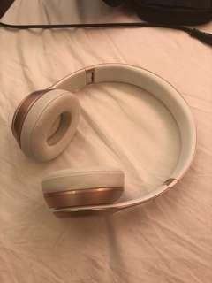 🚚 Beats Solo 2 Wireless