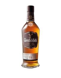 [Price Reduced!] Glenfiddich 18YR 750ml