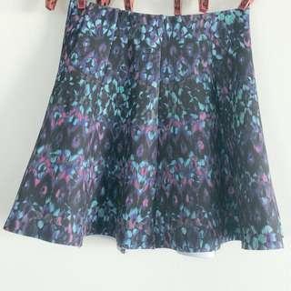Aeropostale A-Line Skirt