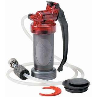 BNWT MSR MiniWork EX Microfilter water filter