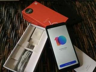 Xiaomi Redmi 6 3/32 Like New not iphone samsung oppo vivo