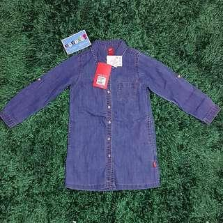 Long shirt Cool°girl 2-3 th