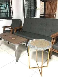 Center table / side table