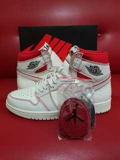 Original Nike Air Jordan 1 Retro Hi OG Phantom