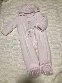 Mothercare Baby cold wear