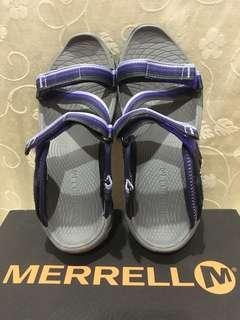 🚚 MERREL邁樂運動涼鞋