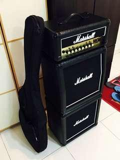 guitar amplifier marshall | Music Instruments | Carousell Singapore