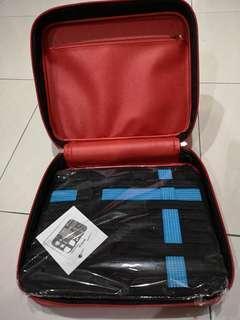 Stationary Bag Organiser