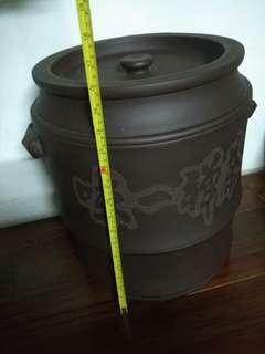 🚚 紫砂大茶倉
