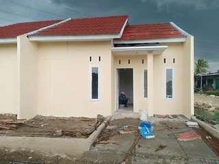 Rumah Subsidi Dp 0% di Tambun Utara