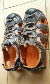 Sandal sepatu anak laki Crocodile