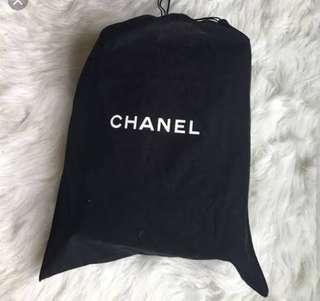 LOOKING FOR BLACK CHANEL DUSTBAGS