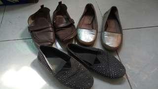 sepatu take all