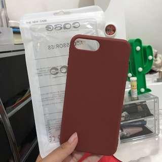 Case iPhone 7+ NEW BACA DESC NO NEGO