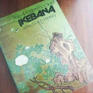 The Masters' Book of Ikebana