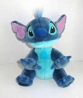 Stitch Stufftoy