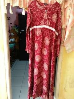 Homedress / daster Bbccollection size S/M