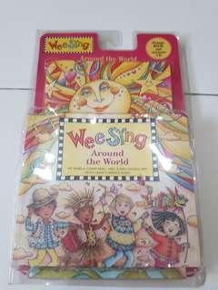 Wee Sing - Around the world