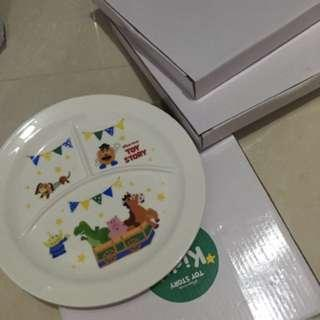You Story Plate