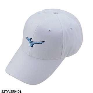 🚚 全新 MIZUNO 美津濃 3D立體刺繡LOGO帽 老帽 棒球帽 高爾夫球帽