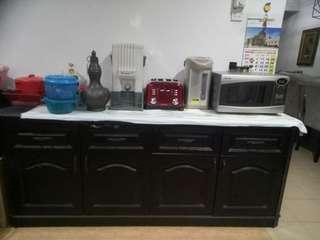 Kitchen Cabinet. Great Value