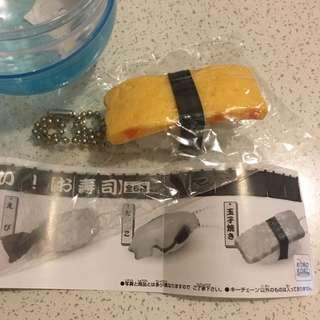 正品玉子壽司扭蛋