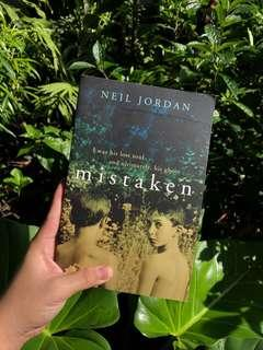 the mistaken - neil jordan english ver