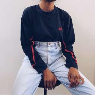Vintage Levi's Light High Waisted Jeans