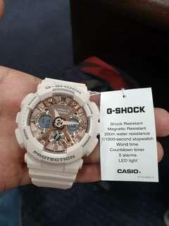 Jam Casio G-SHOCK ORIGINAL GMA-S120MF-4A