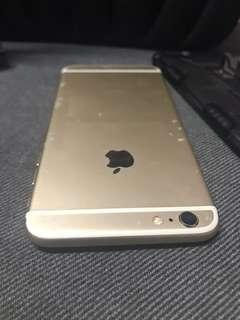 🚚 Mint condition iPhone 6s Plus 128gb with box