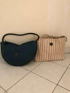 Special Duo Promo: multi functional bags