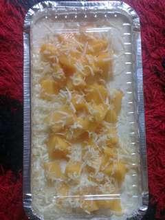 Manggo cheese leleh